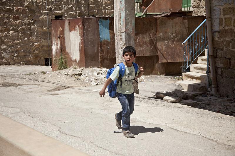 Hebron_School_child_(7555040926)